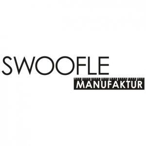 Logo SWOOFLE- Online Mietmöbel in ganz Europa
