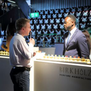 Fashion Hall - Fashion Week Berlin - Lifestyle Messe Austellung - Birkholz