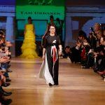 Tam Urbanek - Fashion Hall Berlin Part 10 - Fashion Week Berlin Januar 2019 - Dennis Salewski-107