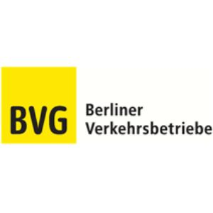 Logo BVG- Fashion Hall Part 11 - Fashion Week Berlin