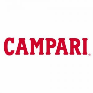 Logo Campari - Fashion Hall Part 11 - Fashion Week Berlin