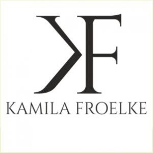 Logo Kamila Froelke - Fashion Hall Part 11 - Fashion Week Berlin