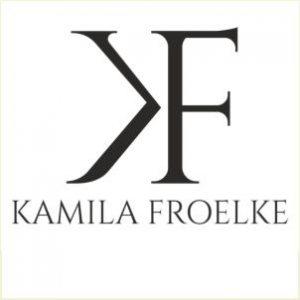 Logo Kamila Froelke - Fashion Hall Part 11 - Fashion Week Berlin