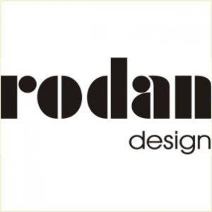 Logo Rodan Design - Fashion Hall Part 11 - Fashion Week Berlin