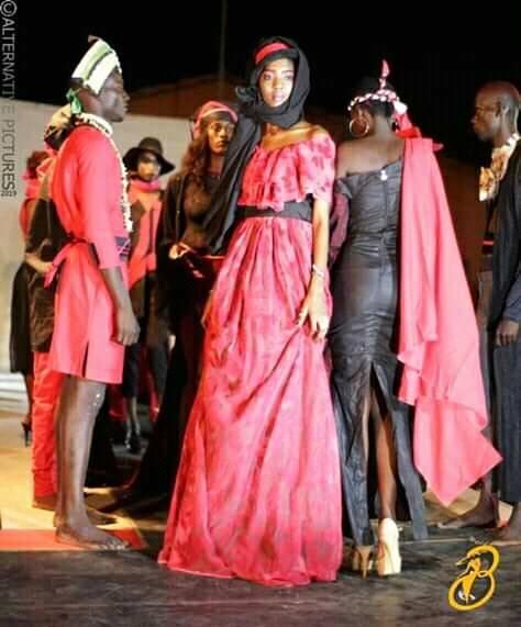 Bamba Bild 1 Fashion Hall Fashion Week Berlin