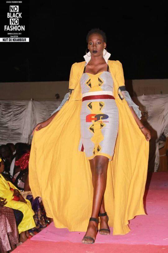 Bamba Bild 3 Fashion Hall Fashion Week Berlin