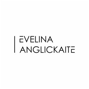 Evelina Anglickaite Logo Fashion Hall Fashion Week Berlin
