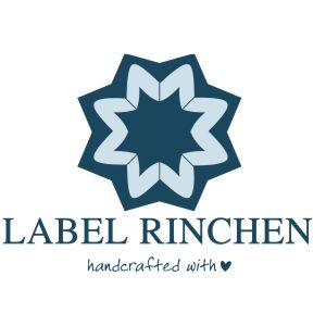 Label Rinchen Logo Fashion Hall Fashion Week Berlin