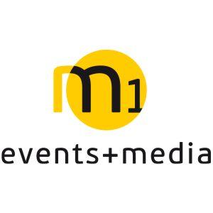 M1 Logo Fashion Hall Fashion Week Berlin