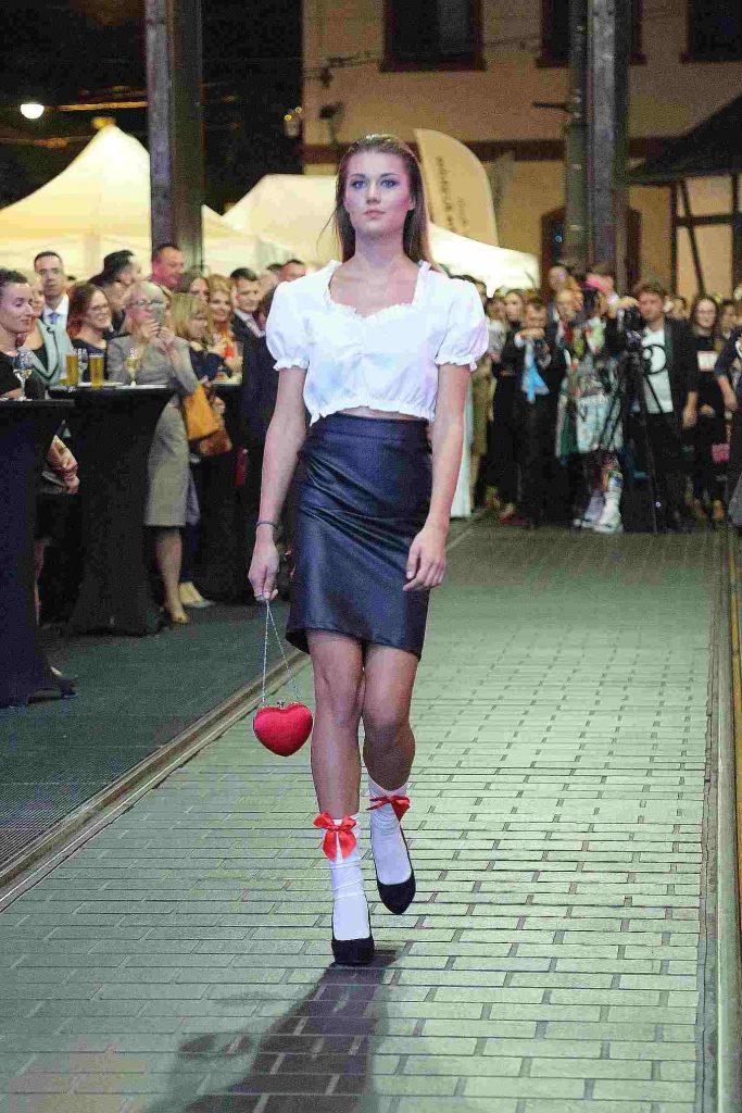 Marcin Raczkowski Bild 2 Fashion Hall Fashion Week Berlin