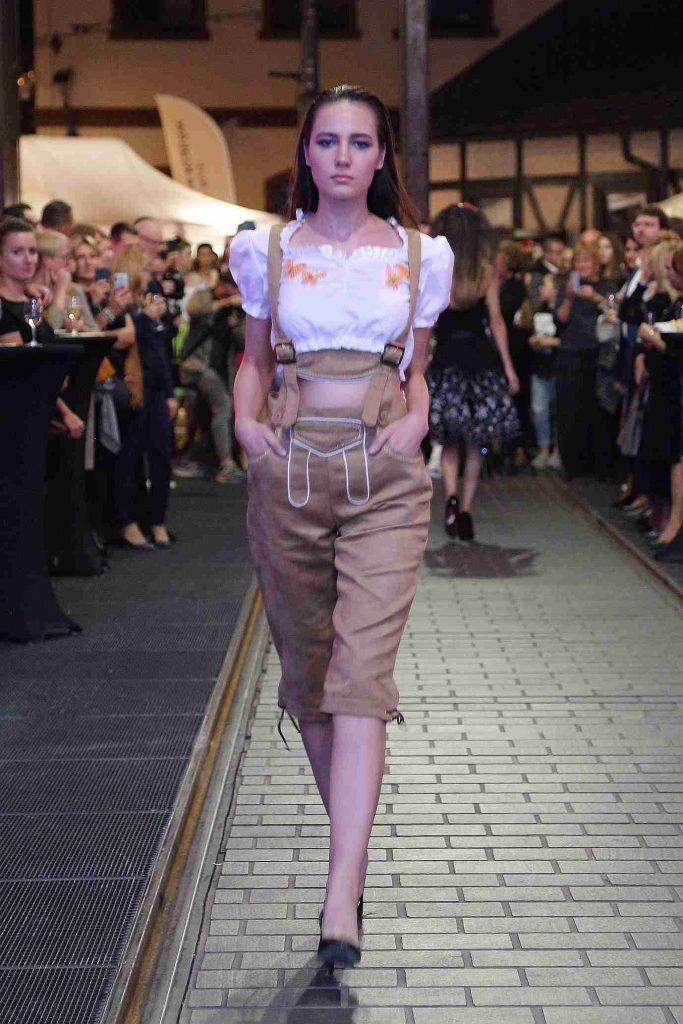 Marcin Raczkowski Bild 3 Fashion Hall Fashion Week Berlin