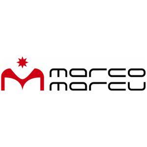 Marco Marcu Logo Fashion Hall Fashion Week Berlin