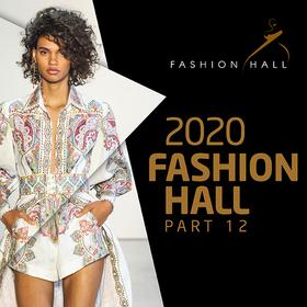 Tickets Fashion Hall Fashion Week Berlin