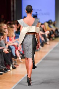 Eveline Angelice - Fashion Hall Part 12 - Fashion Week - Berlin