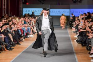 Gera Skandal Kids - Fashion Hall Part 12 - Fashion Week - Berlin