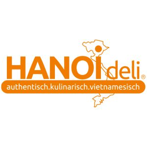HANOIdeli Logo Fashion Hall Fashion Week Berlin