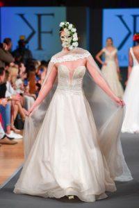 Kamila Froelke - Fashion Hall Part 12 - Fashion Week - Berlin