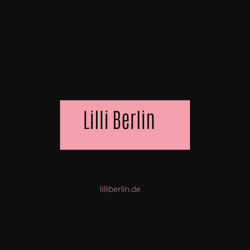 Lilli Berlin Club Der Glamourösen Exzentriker Logo Fashion Hall Fashion Week Berlin