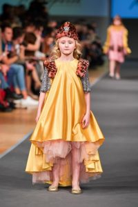 Mariposik Kids - Fashion Hall Part 12 - Fashion Week - Berlin