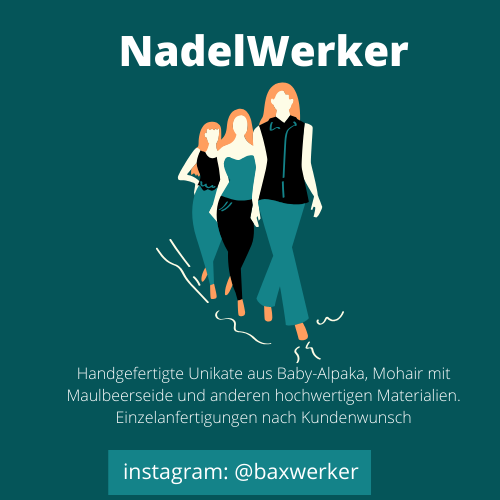 NadelWerker Club Der Glamourösen Exzentriker Logo Fashion Hall Fashion Week Berlin