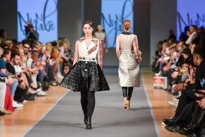 Nynabe - Fashion Hall Part 12 - Fashion Week - Berlin
