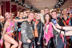 Pia Bolte - Fashion Hall Part 12 - Fashion Week - Berlin