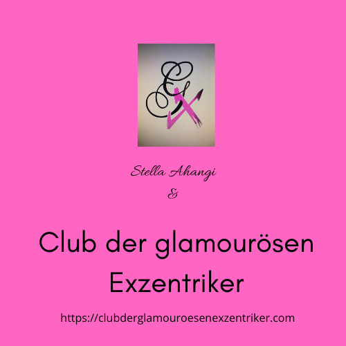 Stella Club Der Glamourösen Exzentriker Logo Fashion Hall Fashion Week Berlin