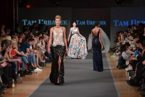 Tam - Fashion Hall Part 12 - Fashion Week - Berlin
