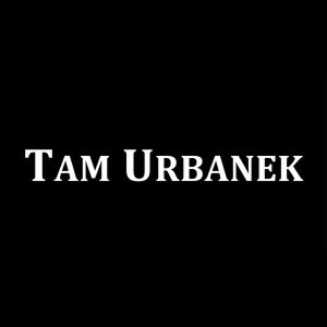 Tam Urbanek Logo Fashion Hall Fashion Week Berlin
