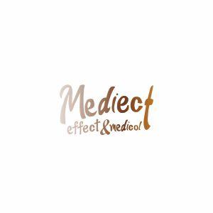 Mediect Logo Fashion Hall Fashion Week Berlin