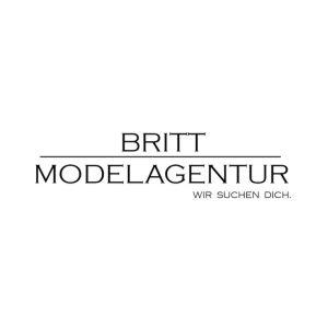 Britt Modelagentur Logo Fashion Hall Fashion Week Berlin