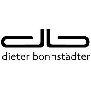 Dieter Bonnstädter Logo Fashion Hall Fashion Week Berlin
