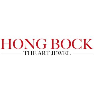 HONG BOCK Logo Fashion Hall Fashion Week Berlin