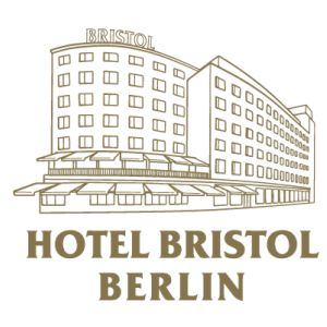 Hotel Bristol Berlin Logo Fashion Hall Fashion Week Berlin