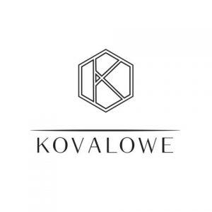 Kovalowe Logo Fashion Hall Fashion Week Berlin