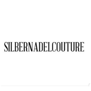 Silbernadel Logo Fashion Hall Fashion Week Berlin