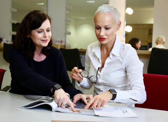 Smart Beauty Conzept GmbH Bild Fashion Hall Fashion Week Berlin (2)