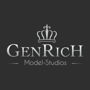Tatjana Genrich Logo Fashion Hall Fashion Week Berlin
