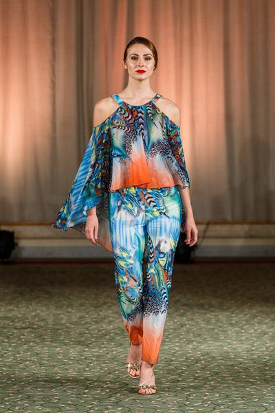 Marco Marcu - Fashion Hall Part 13 - Fashion Week - Berlin