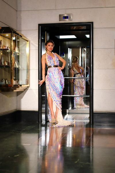 Tam Urbanek Fashion Hall Part 13 Fashion Week Berlin
