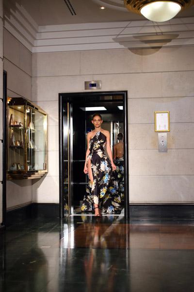 Tam Urbanek Fashion Hall Part 13 Fashion Week Berlin (3)