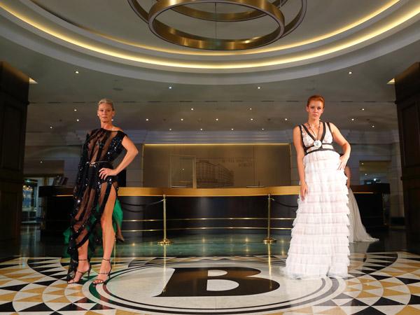 Tam Urbanek Fashion Hall Part 13 Fashion Week Berlin (32)