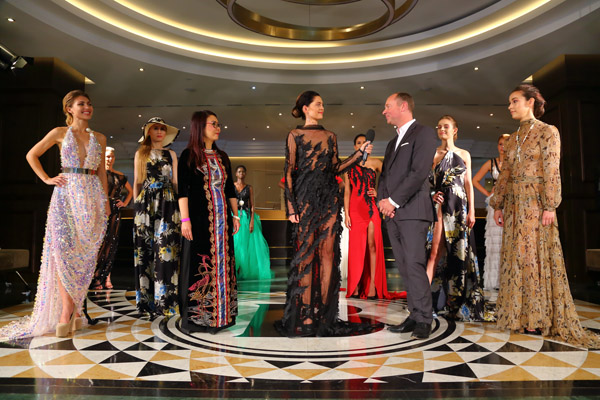 Tam Urbanek Fashion Hall Part 13 Fashion Week Berlin (34)