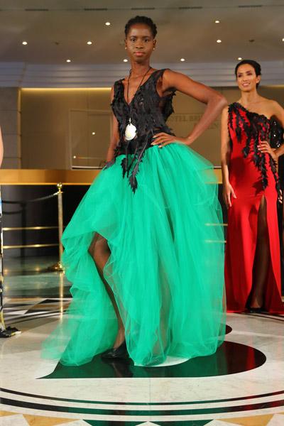 Tam Urbanek Fashion Hall Part 13 Fashion Week Berlin (38)