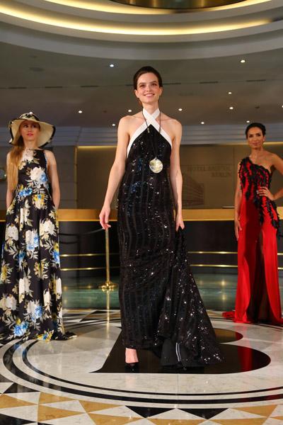 Tam Urbanek Fashion Hall Part 13 Fashion Week Berlin (40)