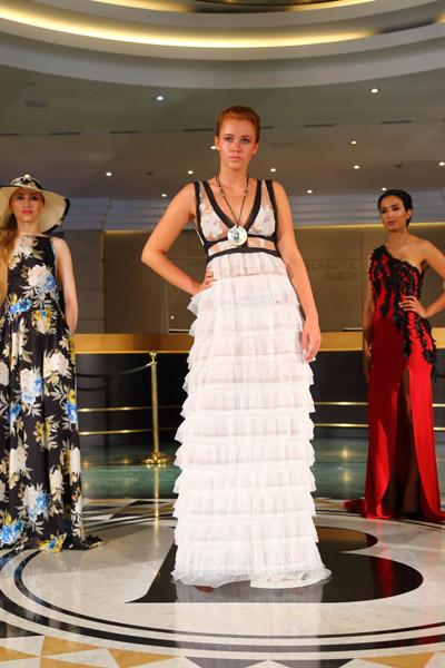 Tam Urbanek Fashion Hall Part 13 Fashion Week Berlin (41)