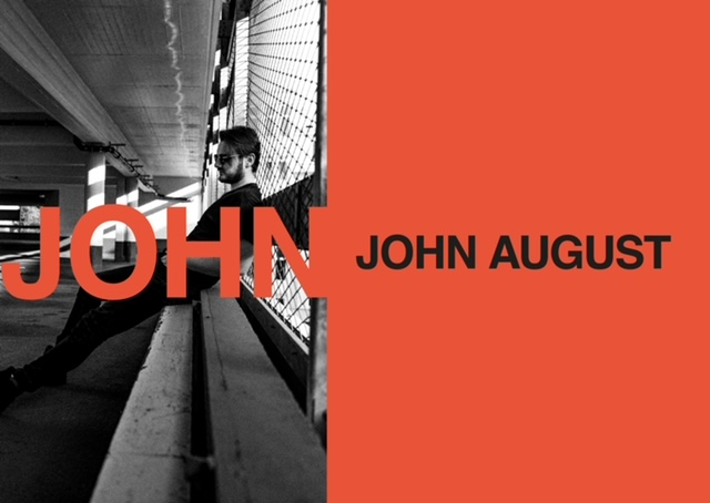 John DJ Logo Fashion Hall Fashion Week Berlin 2021