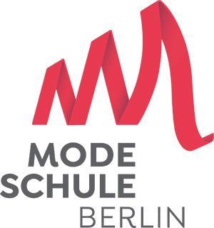 Mode Schule Berlin Logo Fashion Hall Fashion Week Berlin 2021