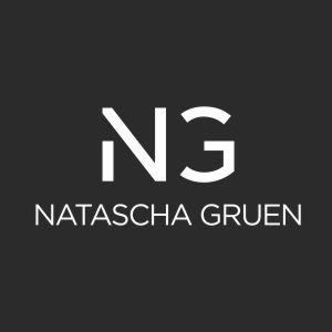Natascha Gruen Logo Fashion Hall Fashion Week Berlin