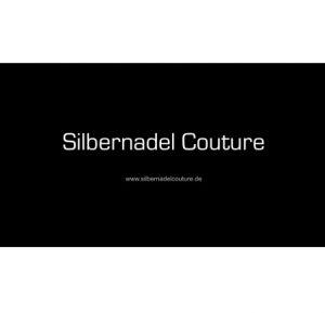 Silbernadel Logo Fashion Hall Fashion Week Berlin 2021